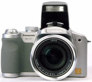 Product Image - Panasonic Lumix DMC-FZ7