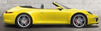 Product Image - 2013 Porsche 911 Carrera 4S Cabriolet