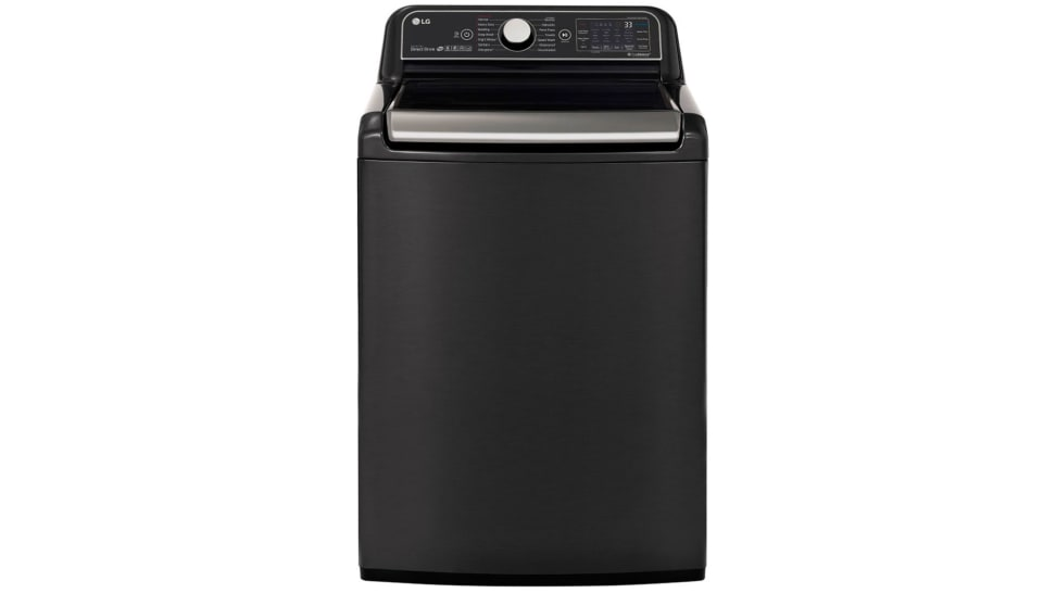LG WT7900HBA Washer Review