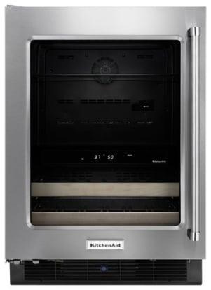 Product Image - KitchenAid KUBL204ESB