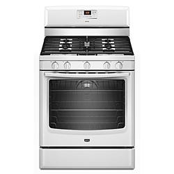 Product Image - Maytag Heritage MGR8700DW