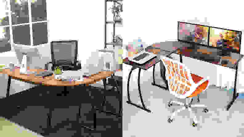 GreenForest Desk
