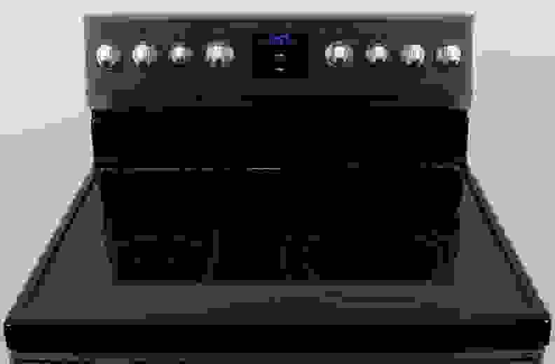Frigidaire Professional FPEF3077QF Rangetop