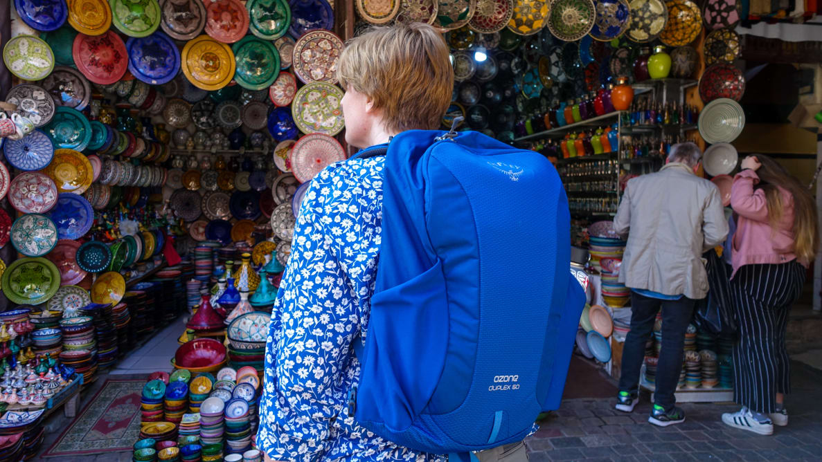 The Best Travel Backpacks