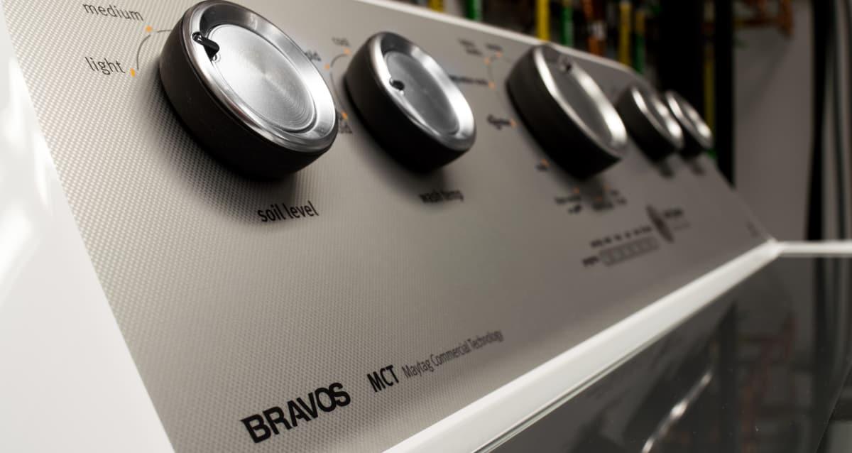 Maytag Bravos Mvwx655dw Washing Machine Review Reviewed