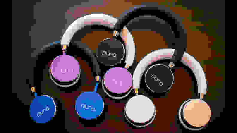 Puro SoundLabs BT2200 Kids Headphones