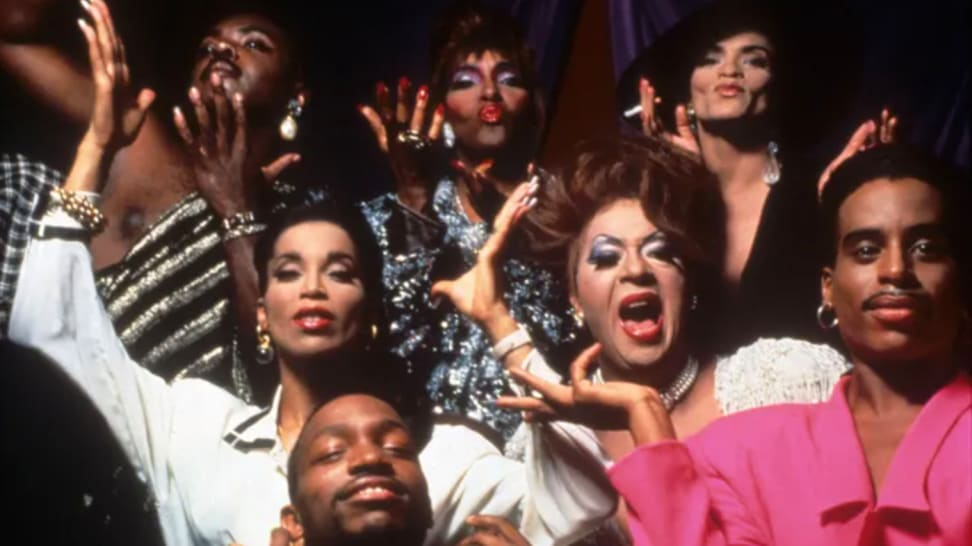"""The cast of """"Paris is Burning,"""" one of the best Black history documentaries to stream now."""