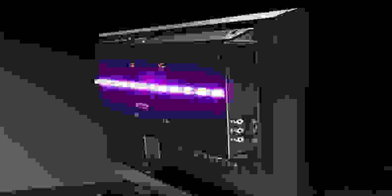 EveShine Bias Lights