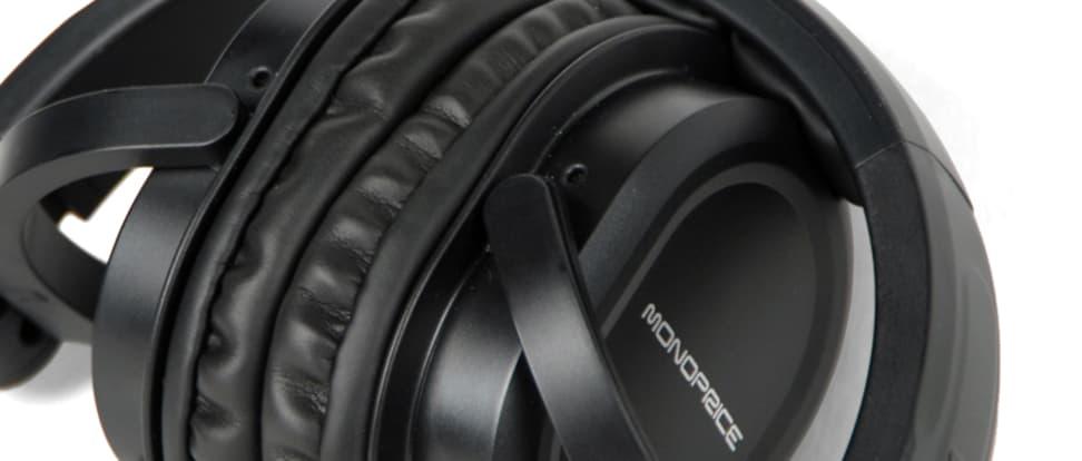 Product Image - Monoprice MHP-839