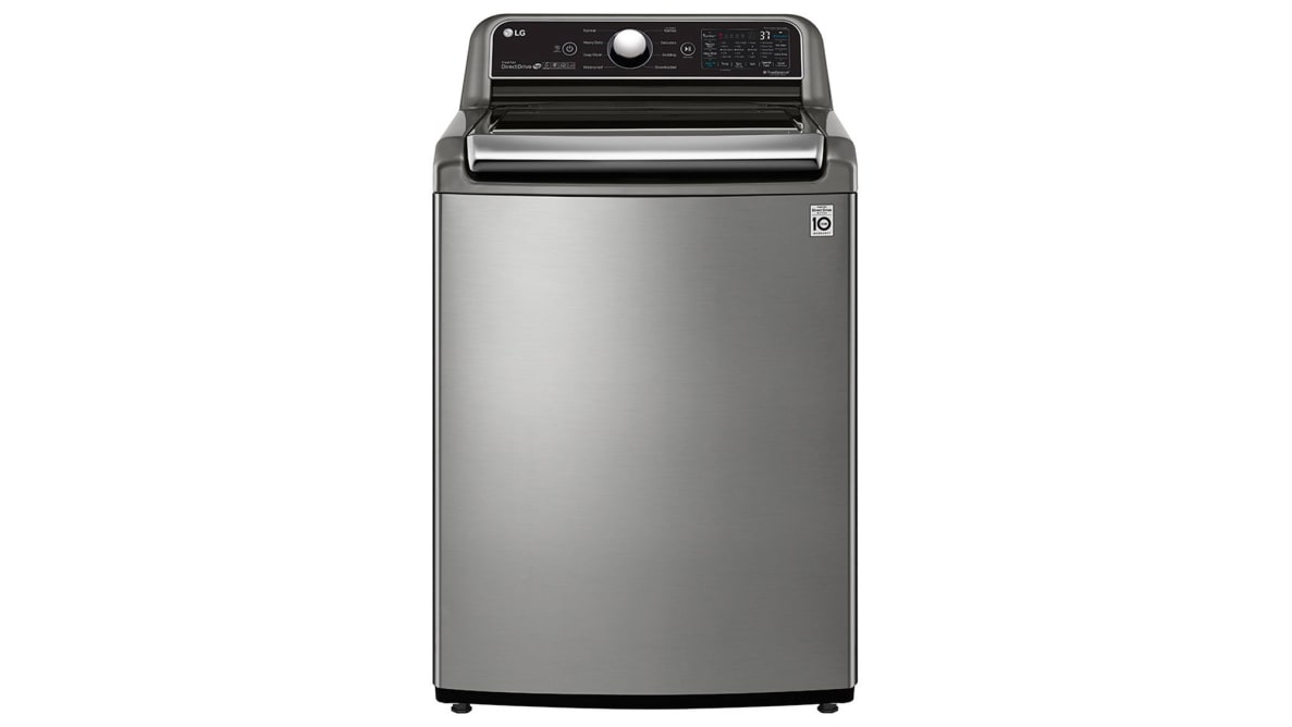 LG WT7305CV Washing Machine Review