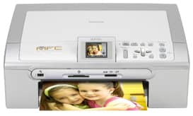 Product Image - Brother DCP-350C