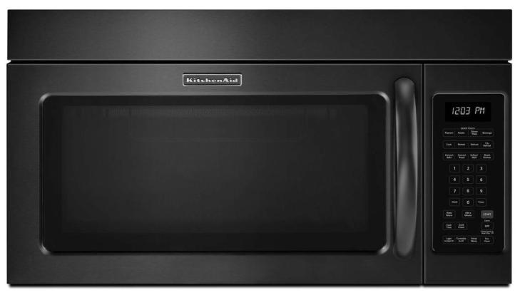 Product Image - KitchenAid KHMC1857BBL