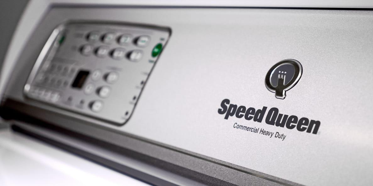 Speed Queen ADEE9RGS173TW01 ADGE9RGS113TW01 27 Inch Dryer