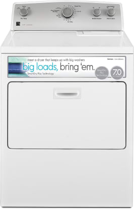 Product Image - Kenmore 75132