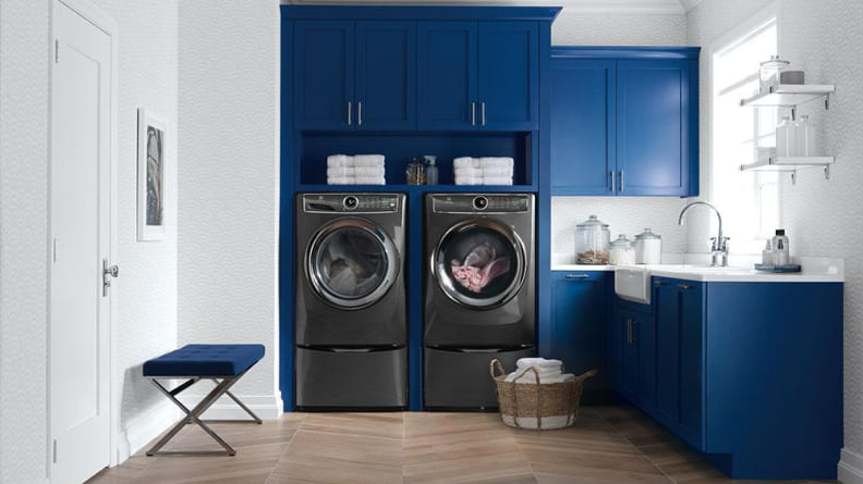 Electrolux Front-Load Washer