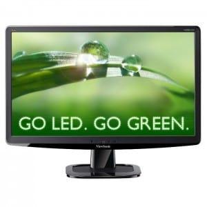 Product Image - ViewSonic VA2033-LED