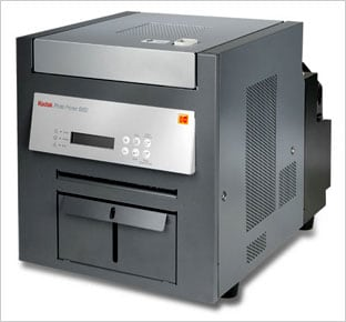 Product Image - Kodak Photo Printer 6850