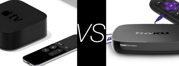 Roku vs apple tv hero
