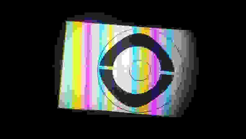 Glyph-image