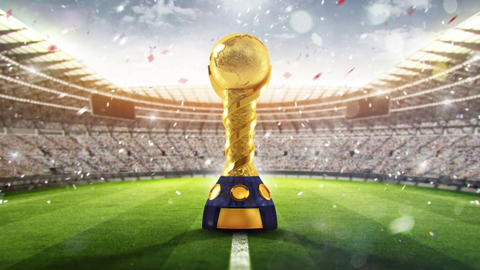 Want to watch World Cup 2018 online? We show you how to do it