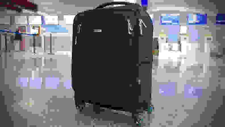 Best Carry-On Luggage: Samsonite MightLight 2 21