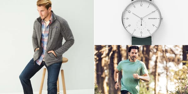 The 25 best gifts for men that they'll actually want