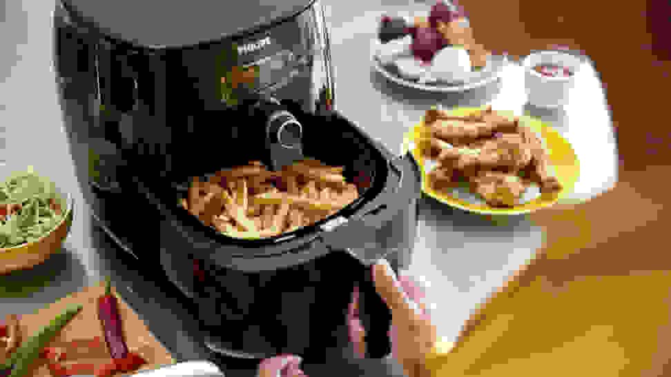 Air fryer hacks