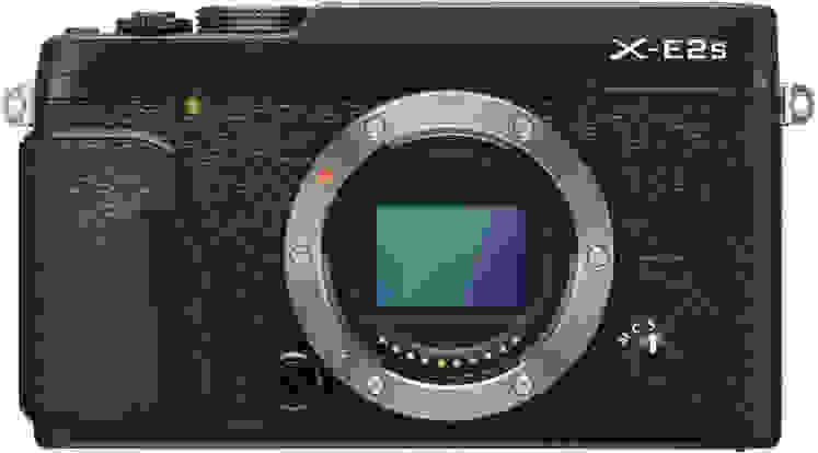Product Image - Fujifilm X-E2S