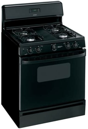 Product Image - Hotpoint RGB530DETBB