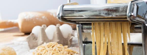 Best pasta makers hero