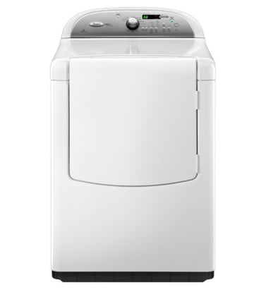 Product Image - Whirlpool Cabrio  WED8200YW
