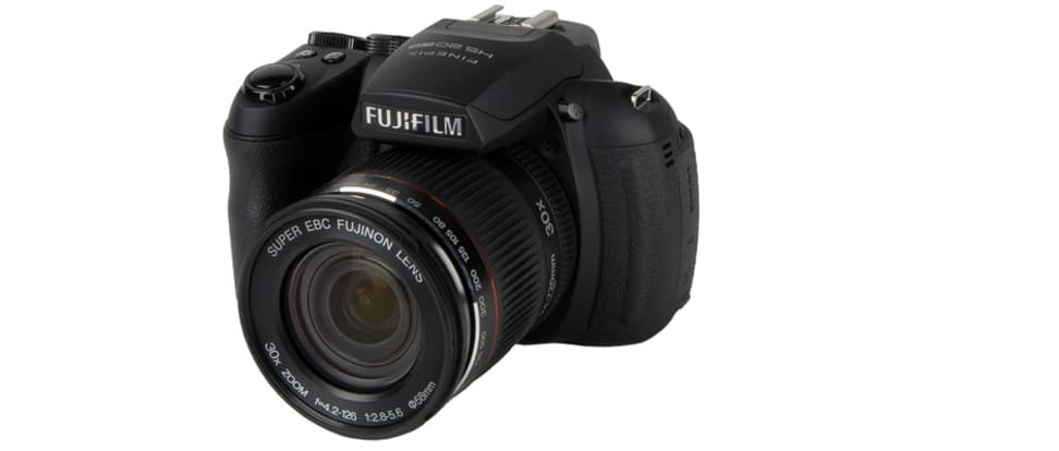 Product Image - Fujifilm  FinePix HS20EXR