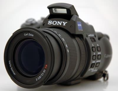 Product Image - Sony Cyber-shot DSC-F828