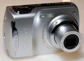Product Image - Pentax Optio E30