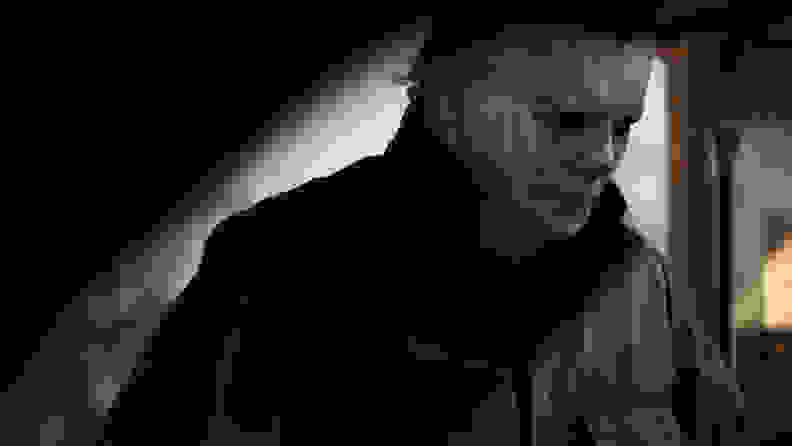 Michael Myers in a scene from