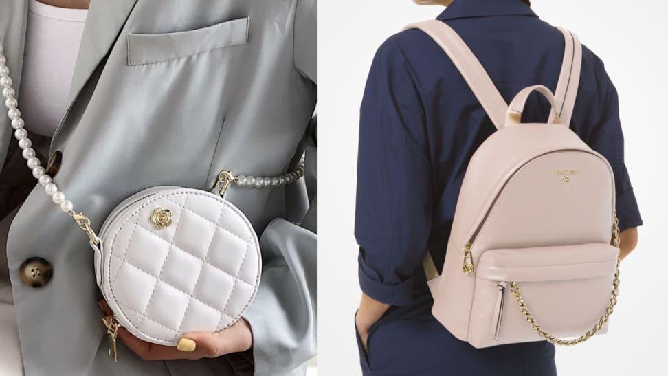Handbag trends of 2021