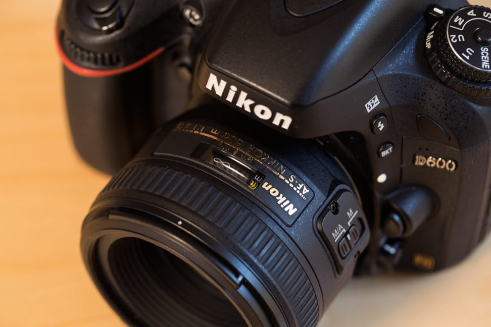 Lenses Nikon : Specifications and Opinions | …