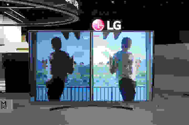 LG 65UH9500 HDR 2