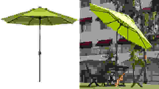 Abba Patio Umbrella