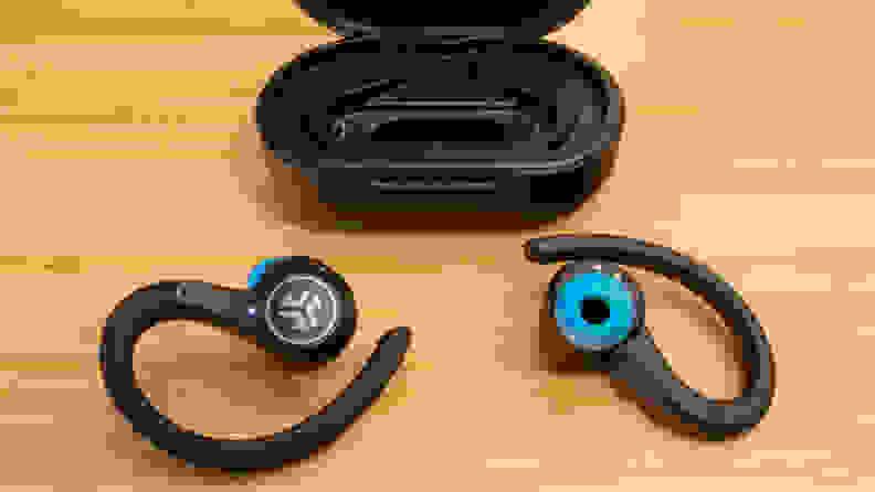 Jlab Epic Air Sport earbuds