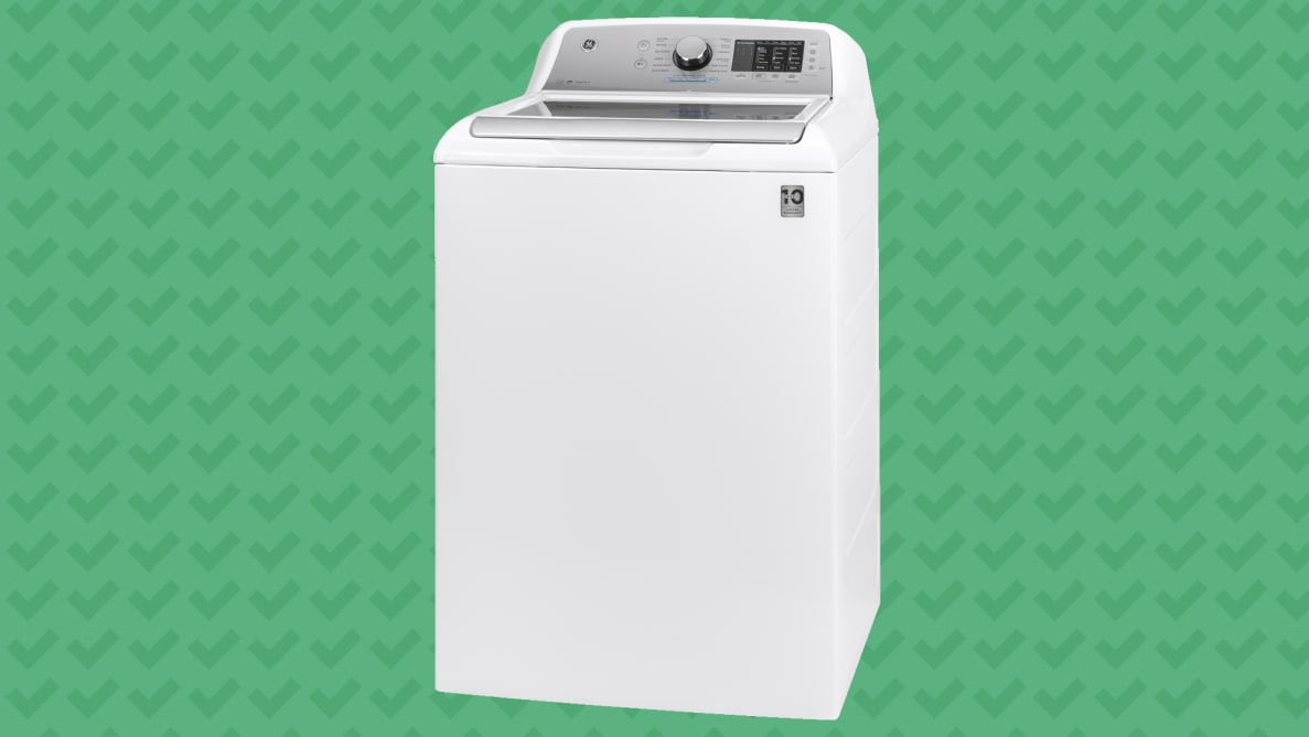 The best top-load washers under $1000
