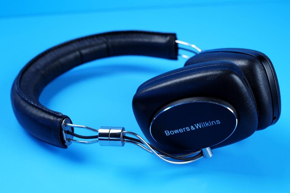 Bowers & Wilkins P5 Wireless - On-Ears