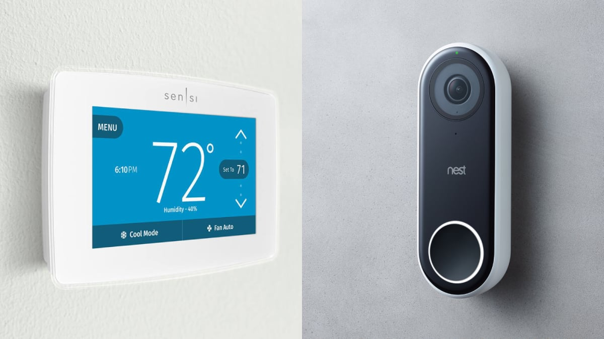 The top 10 smart home devices for saving money