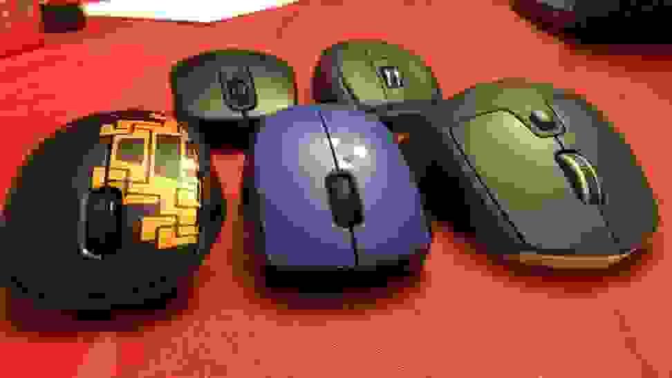 Wireless Mice