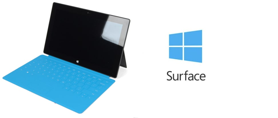 Product Image - Microsoft Surface RT 32 GB