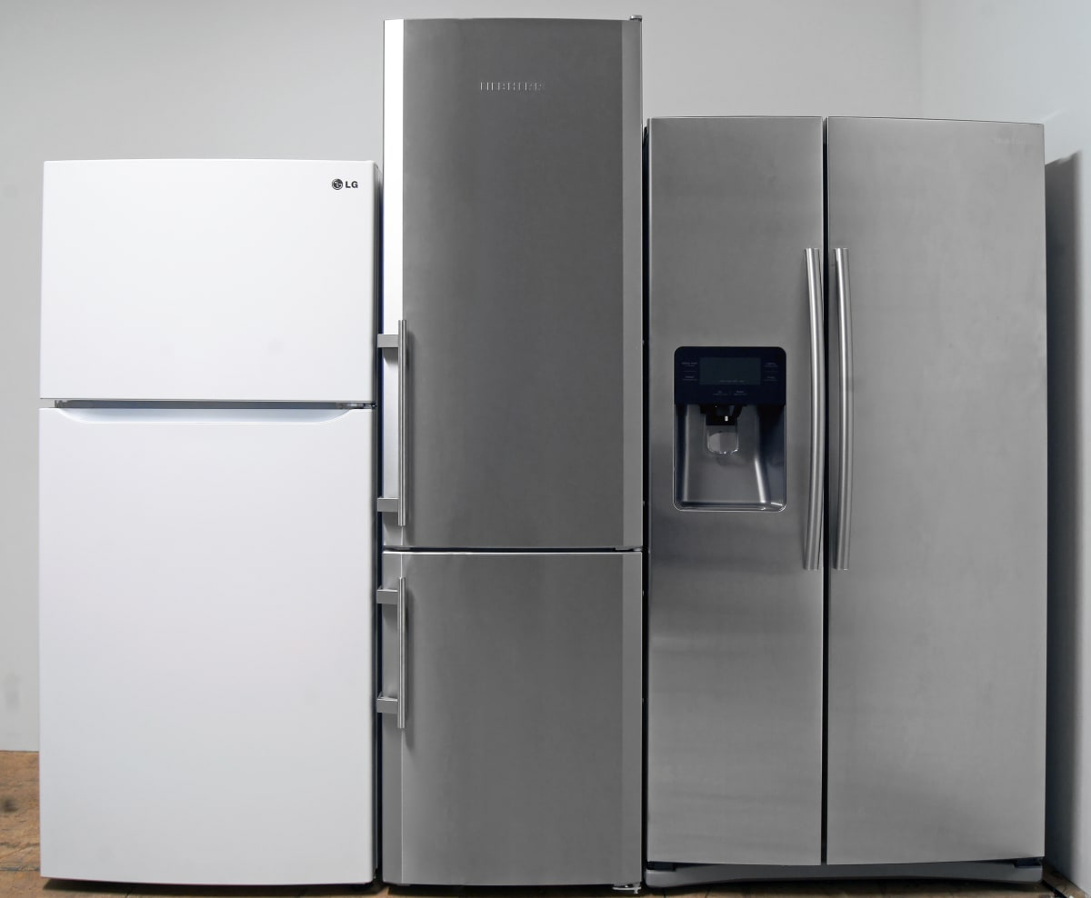 Liebherr Cs1360 Apartment Refrigerator Review Reviewed
