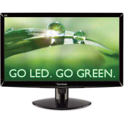 Product Image - ViewSonic VA2037m-LED
