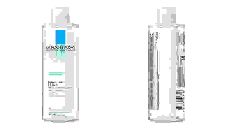 La Roche-Posay Micellar Cleansing Water Ultra and Makeup Remover