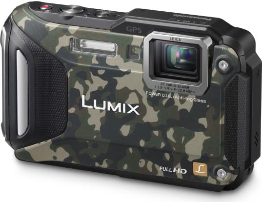 Product Image - Panasonic Lumix DMC-TS6