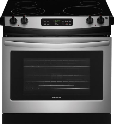 Product Image - Frigidaire FFED3026TS